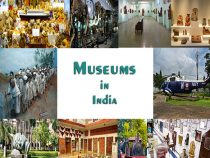 Famous and Peculiar Museums in India to visit on your next trip