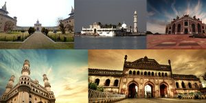 Best Places in India to Visit During the holy month of Ramadan happyeasygo