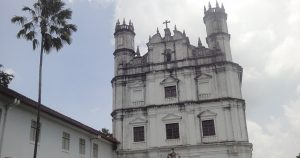 Church and Convent of Saint Francis of Assisi