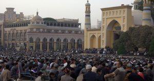 Eid-ul-Fitr festival in India happyeasygo