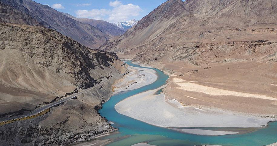 Sindhu Darshan Festival, Ladakh happyeasygo
