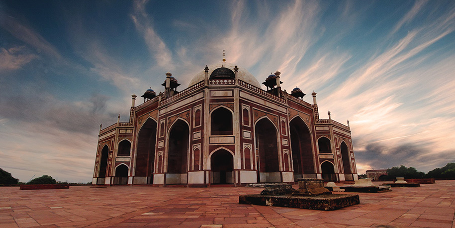 Top Places to Visit in Ramadan Delhi