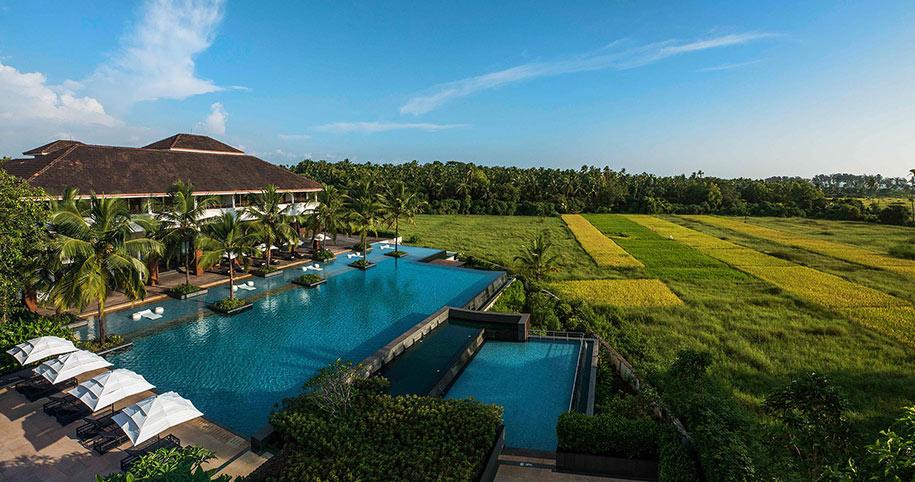 Goa Hotel