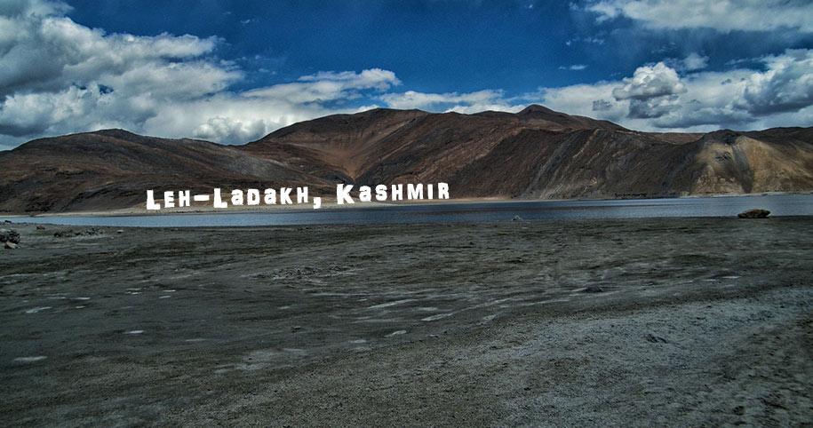 Leh-Ladakh, Kashmir