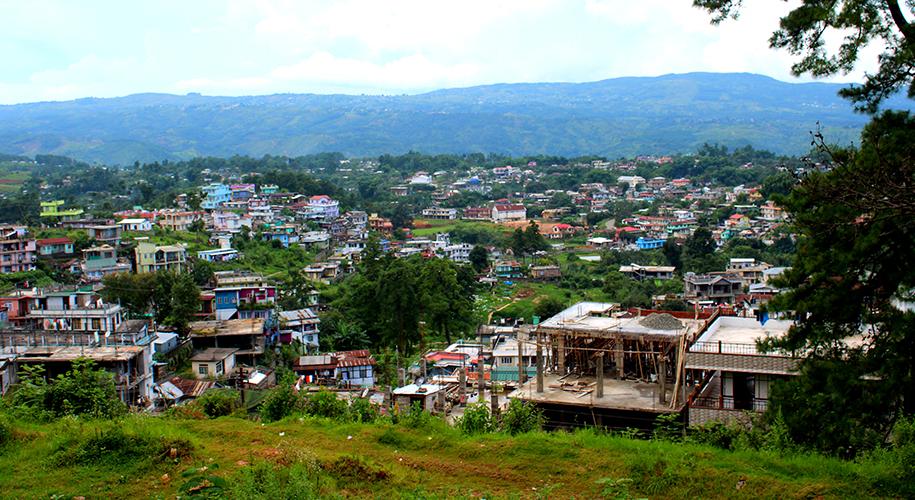 Shillong,-Meghalaya