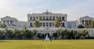 Taj Falaknuma Palace,Hyderabad