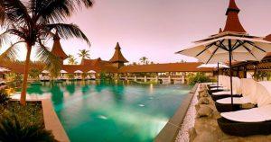 The Lalit Resort and Spa,Kerala