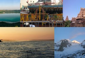 Some Interesting Facts about India that will make you feel Proud