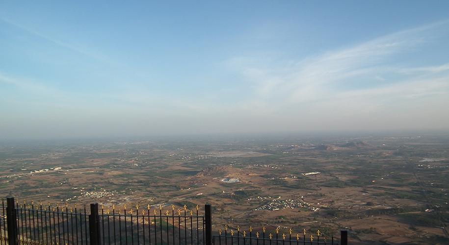 Nandi-Hills