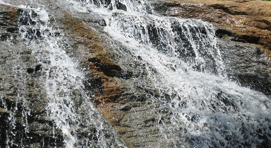Thottikallu-Falls