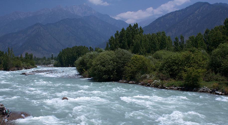 Best Destination in Kashmir