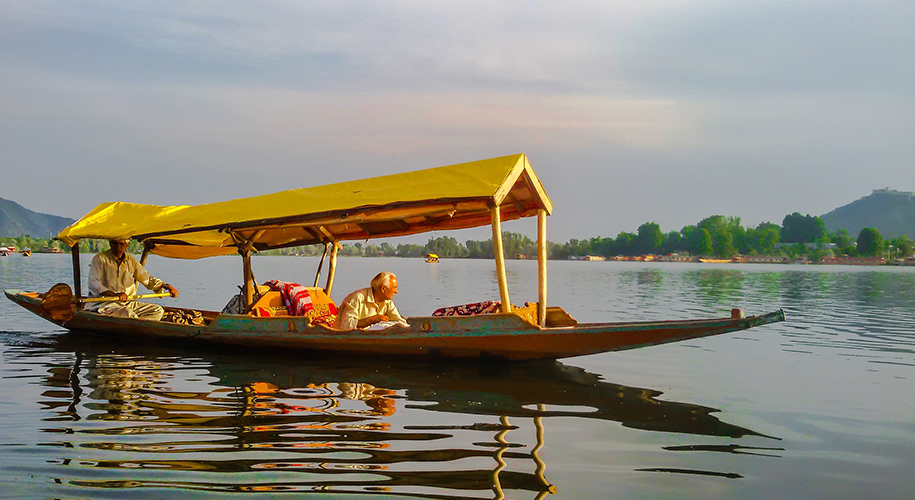 Top Places in Kashmir