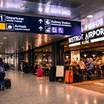 Airport Hack