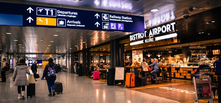 Travel like a Pro with these Amazing Airport Hacks
