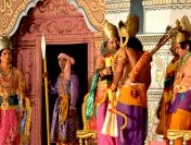 Different Ways to Celebrate Dussehra in Different Indian Cities