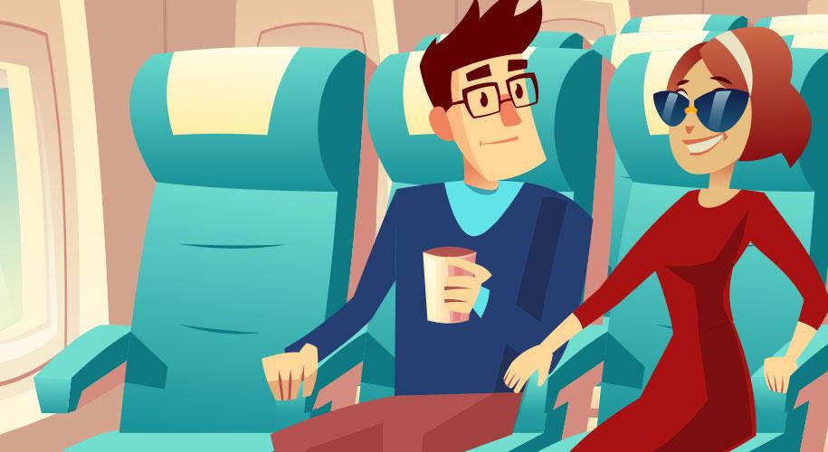 Sharing-the-armrest