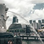 Merlion Statue Singapore To be demolished