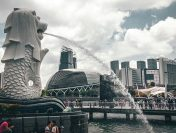 The Iconic Merlion Statue of Singapore to be Demolished Soon