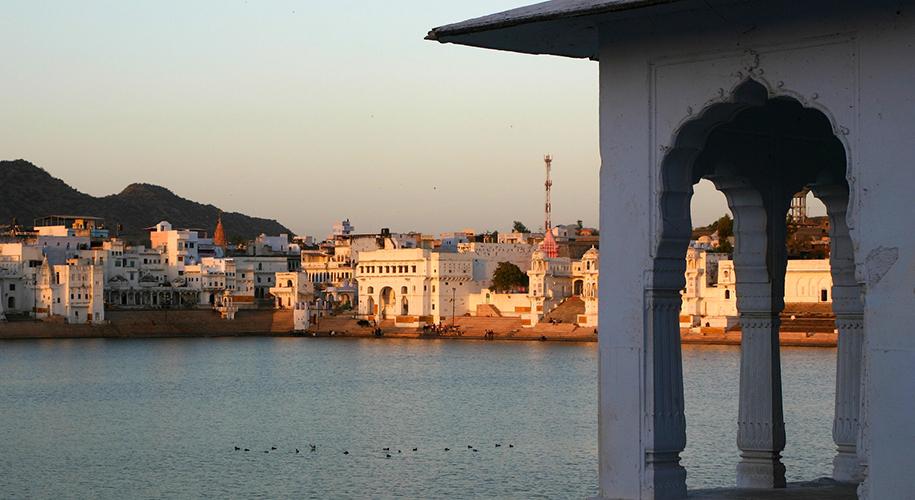 Pushkar,Rajasthan