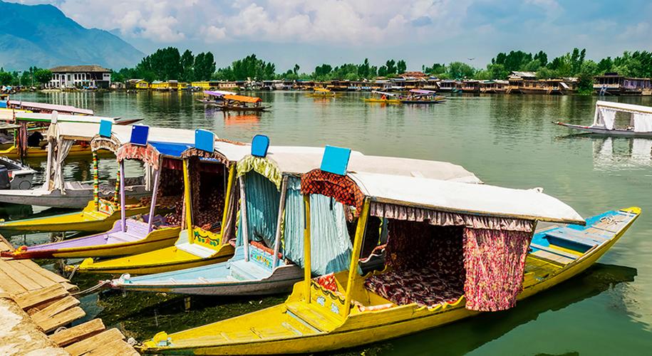 Sanasar, Kashmir