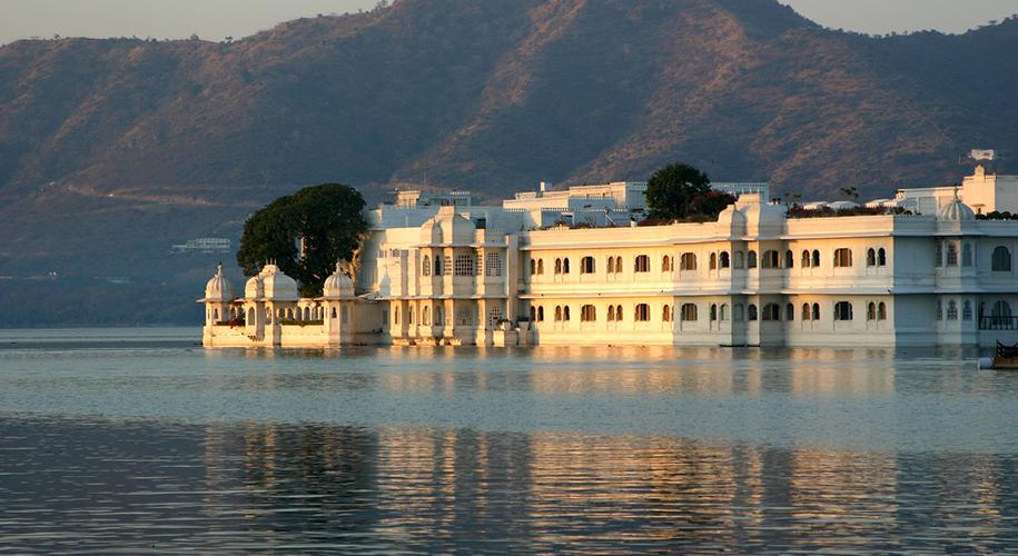 Udaipur,-Rajasthan