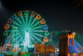 Attend Taj Mahotsav 2020 in Agra for a splendid Getaway