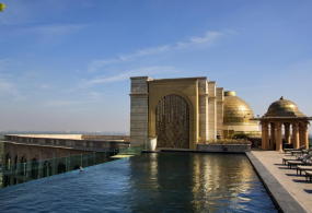 Top 5 Most Lavish Hotels in India
