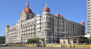 The Taj Mahal, mumbai