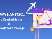 HappyEasyGo offers Zero Reschedule Fee and Free Healthcare Package amidst Coronavirus Outbreak