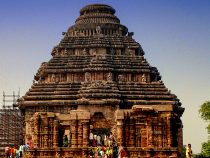 Konark Sun Temple – The UNESCO-listed Pride of Orissa