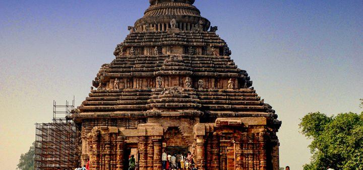 Konark Sun Temple – The UNESCO-listed Pride of Orissa