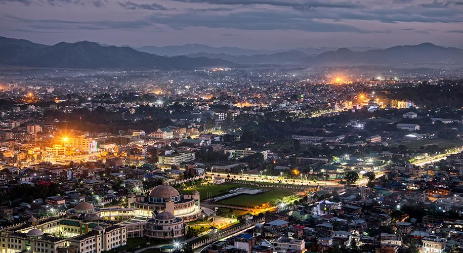 Imphal,-Manipur