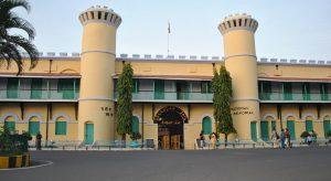 Cellular-Jail,-Andaman-&-Nicobar-Islands