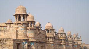 Gwalior-Fort,-Madhya-Pradesh