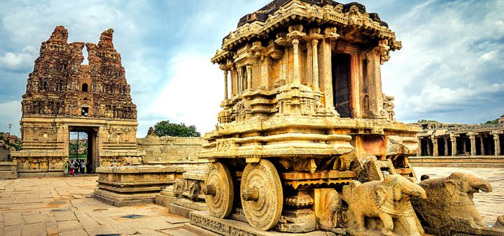Most Famous Monuments in India you must visit