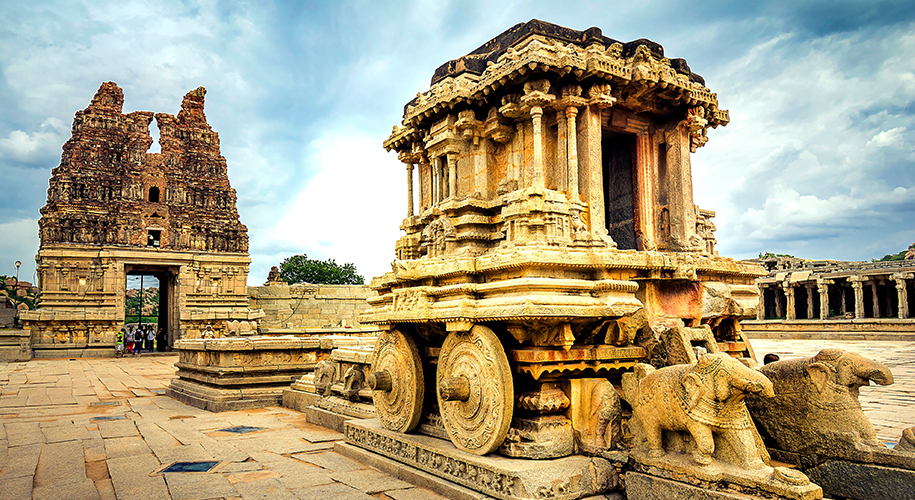 Hampi,-Karnataka