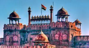 Red-Fort,-Delhi