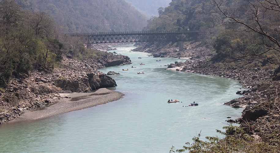 River-rafting-in-Rishikesh