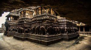 Ajanta Caves Monument