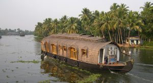 stay on house boat