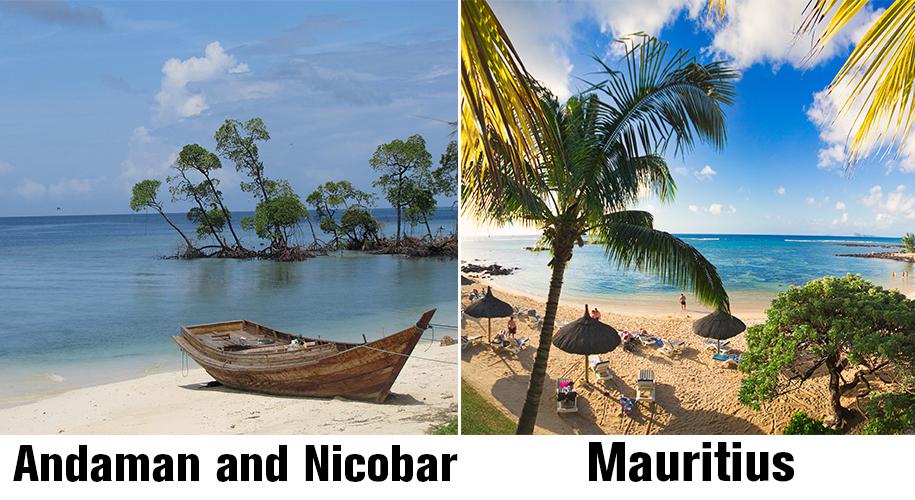 Andaman-and-Nicobar