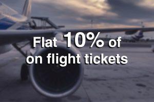 Flight Booking Deals