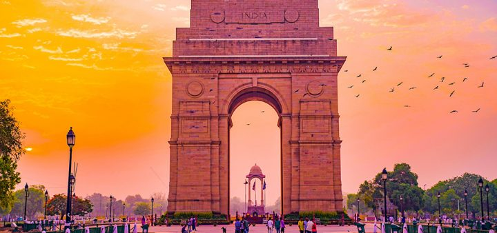 Top Destinations in India to Visit with your Best Friend