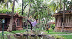 Kairali Ayurvedic Healing Village