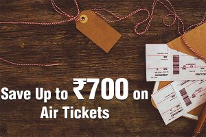 flight booking coupons