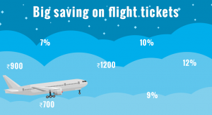 Air Ticket Coupons