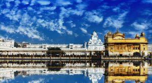 Amritsar-Punjab