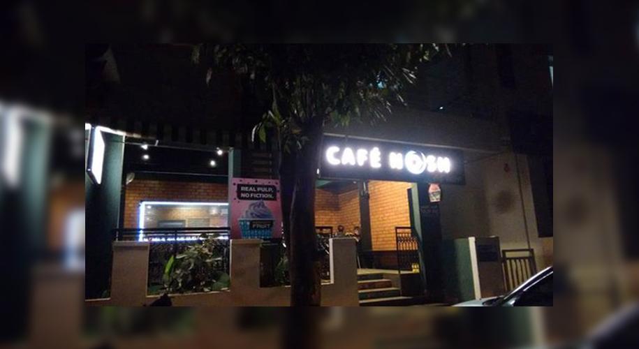 Cafe Nosh