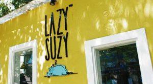 Lazy-Suzy