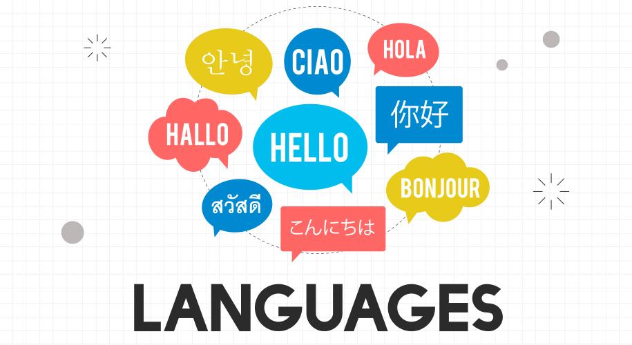 learn language